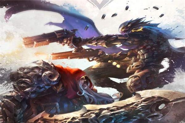 暗黑血统:创世纪正式开启预售 骑士双雄合力闯关打BOSS