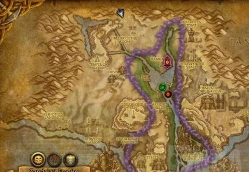 魔兽世界幻象玩法攻略,魔兽世界幻象模式,魔兽世界8.3幻象
