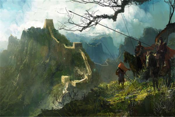 秦始皇为什么不打匈奴反而修筑长城 长城修建背后的秘密