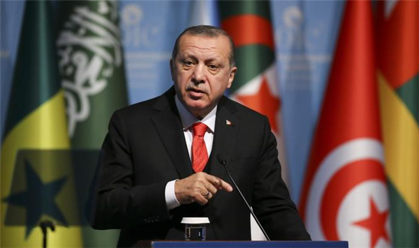 土耳其总统拒绝停火协议,并不担心美国政府施压