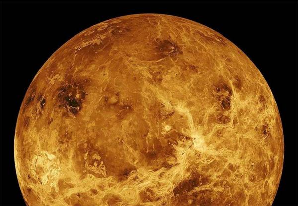 金星上或从未有过海洋,出现生命的可能性大大降低
