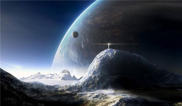 宇宙中类地行星可能很常见,地球并没有那么特别