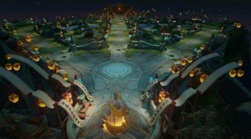 王者荣耀黑夜模式什么时候出?王者荣耀夜间场景开启时间