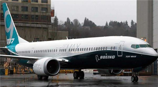 波音737MAX或年底复飞,遇难者家属表示强烈反对