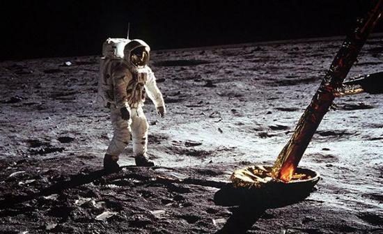 至少26个国家要参与美国登月计划?NASA表示:他们很感兴趣