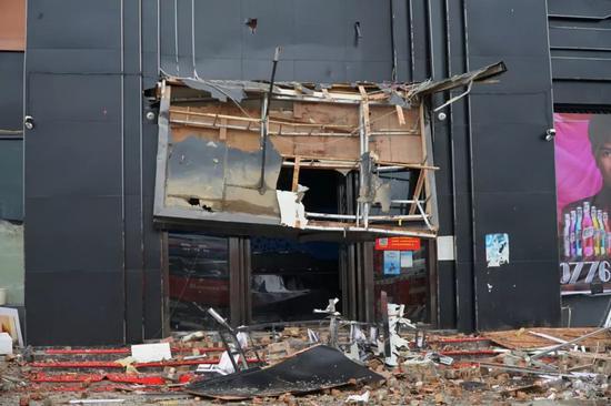 广西百色0776酒吧坍塌事故调查结果公布 事故造成6死87伤,死者均为广西人