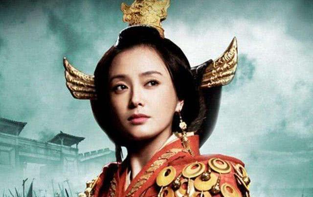 刘邦的老婆,刘邦的老婆有多狠毒,吕雉变成毒妇人的缘由