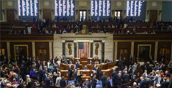 美国会通过特朗普弹劾调查议案,或于11月进入公开听证阶段