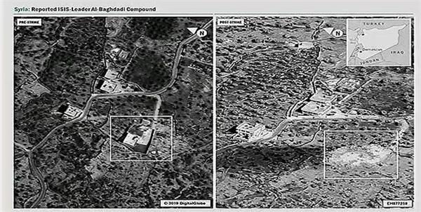 伊斯兰国选出新头目,巴格达迪确认在美军突袭行动中死亡