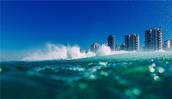 2050年海平面上升将影响3亿人,各国面临越来越多的挑战