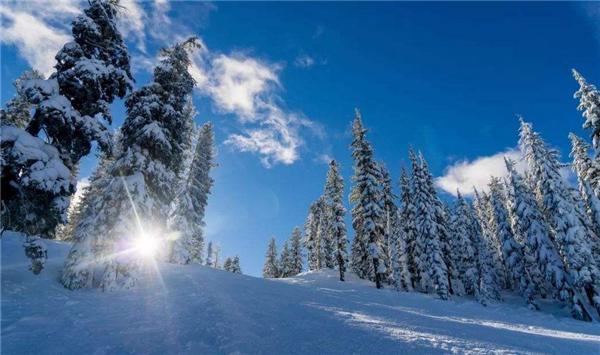 今冬冷冬概率几乎为零,2019年冬天气温接近常年到偏高