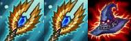 LOL自走棋水晶拉克丝阵容,云顶之弈水晶拉克丝阵容搭配,云顶之弈水晶拉克丝