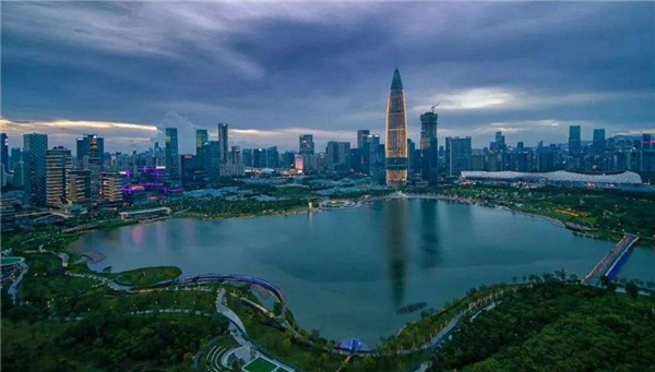深圳出台豪宅税新标,144平米以下房屋将视为普通住房