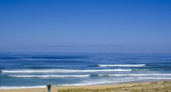 法國海灘漂來鉆石包裹,里面竟然裝著上百斤毒品