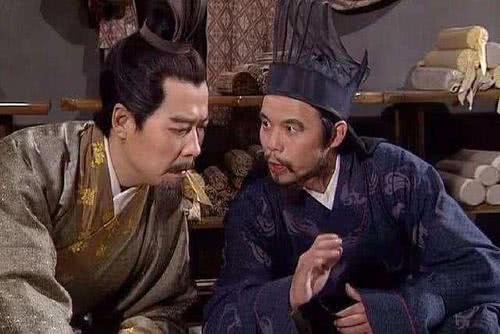 刘备虚伪吗,历史上的刘备有多虚伪,刘备