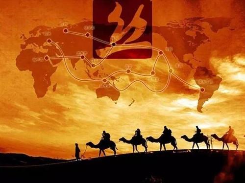 如果你姓这个,始祖可能不是华夏族,而是1800年前的伊朗人