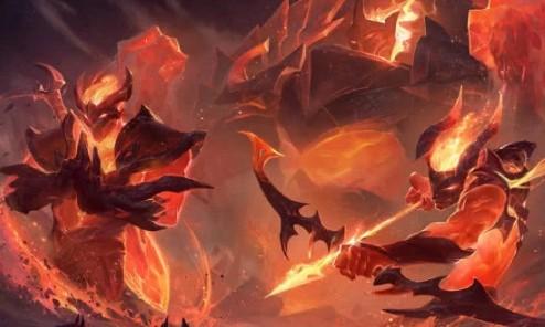 云顶之弈9地狱火阵容怎么玩_云顶之弈9地狱火人物怎么搭配
