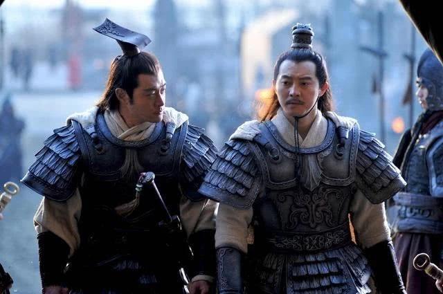 孙策辛苦打下的江山为什么传位给孙权而不传给儿子