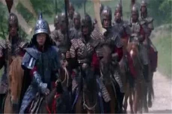 李世民的玄甲军有多厉害 三次战役见证逆天实力