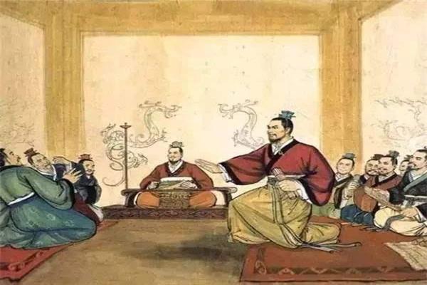 吕不韦是秦始皇仲父为什么还会被杀