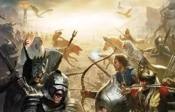 古代战争战场上的大量尸体都是如何处理的?