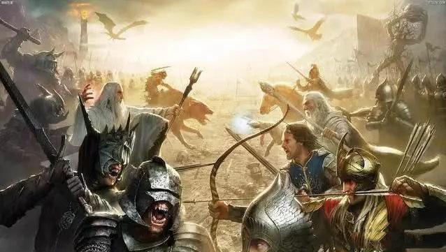 古代战争,古代战争战场上的尸体如何处理,古代战争的尸体都是如何处理的
