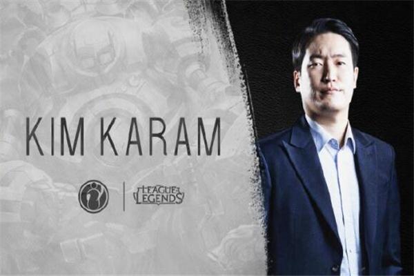 IG教练193正式发文宣布离队 Karam:希望明年是顺利的一年!