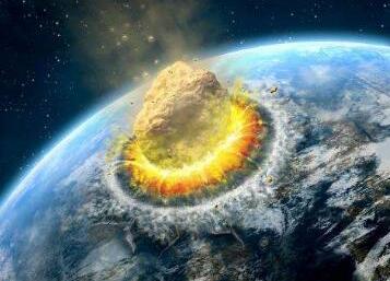 科学家发现陨石撞海证据,或为1100万年前物种大灭绝元凶
