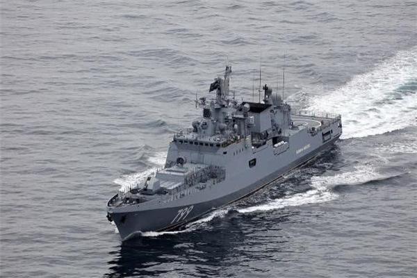 俄舰队地中海演习是怎么回事 俄舰队地中海演习是真的吗