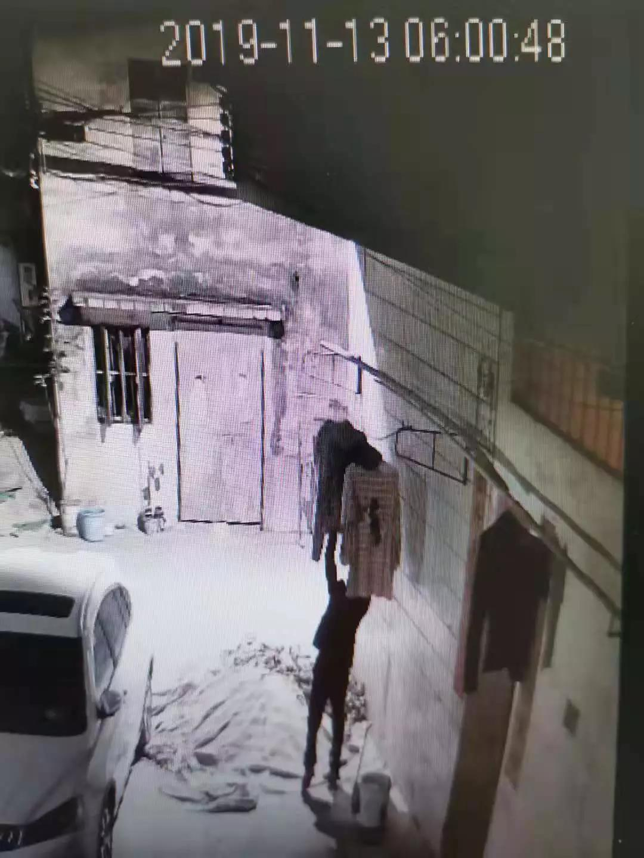 广东内衣大盗落网 4年间平均4天偷一件内衣