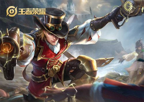 王者荣耀猜英雄台词活动:世界那么大,我想来看看是谁说的?