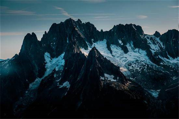 瑞士冰川或失90%是怎么回事 瑞士冰川或失90%原因曝光