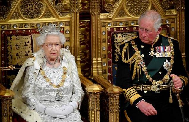 英女王或2021退休,查尔斯王子终于要熬出头了?