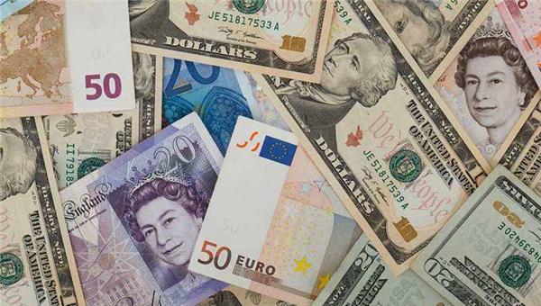 世界最大印钞厂要破产,在线支付的普及极大冲击了印钞公司