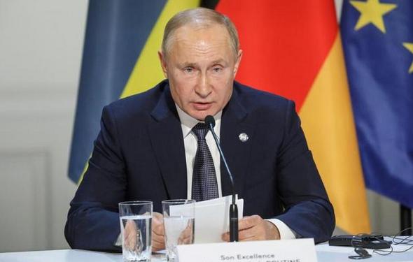 普京回应俄罗斯被禁赛,反兴奋剂组织的决定充满了政治色彩