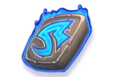 炉石传说符文石怎么获得_炉石传说符文石是什么