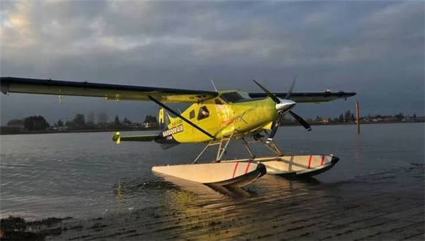 全球首架电动飞机完成首飞,航空终于也要进入电动时代了吗