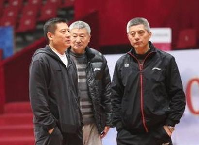 四川男篮官宣换帅 功勋元老周金利新任主教练