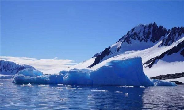 科学家在南极发现地球大陆最深点,可直达海平面以下3500米