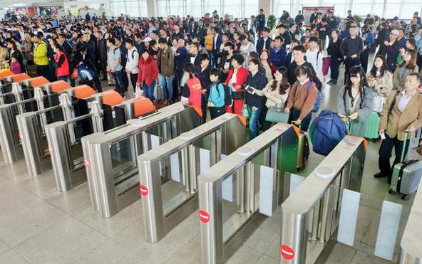 高鐵試點電子客票,京廣高鐵試點電子客票,高鐵電子客票