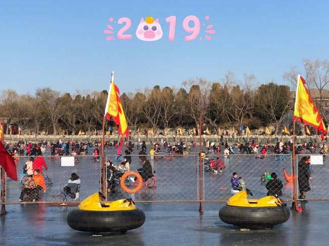 """2019北京第三场雪要来了!有雪的冬天才能""""扬眉吐气"""""""