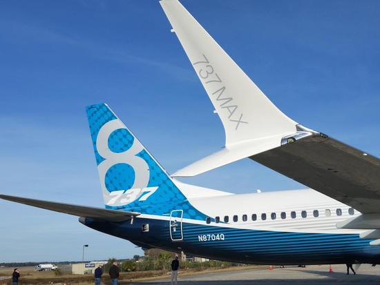 波音CEO辞职是怎么回事?跟波音737MAX有关系吗?