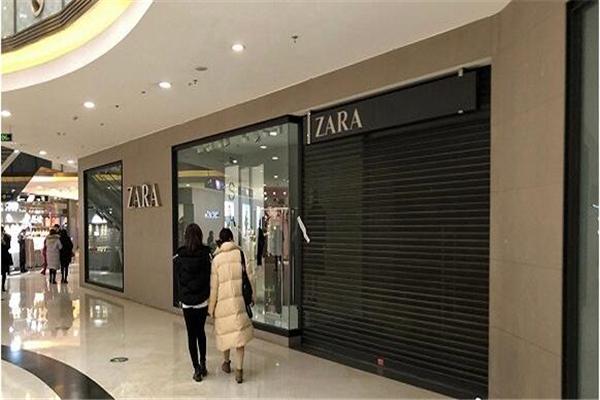 武汉Zara全部关闭是怎么回事 武汉Zara全部关闭原因曝光