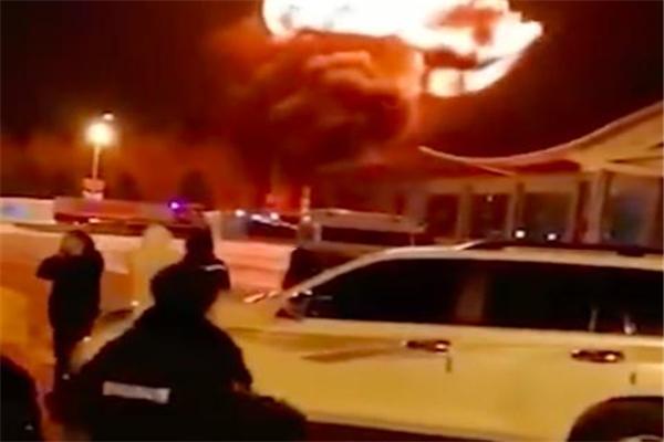 佳木斯机场起火是怎么回事 佳木斯机场起火原因曝光