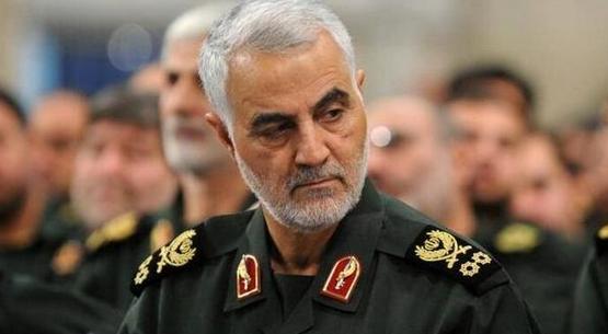 美军炸死伊朗少将,中东局势发展变得难以预测