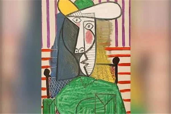 毕加索名画被撕是怎么回事 毕加索名画被谁撕了