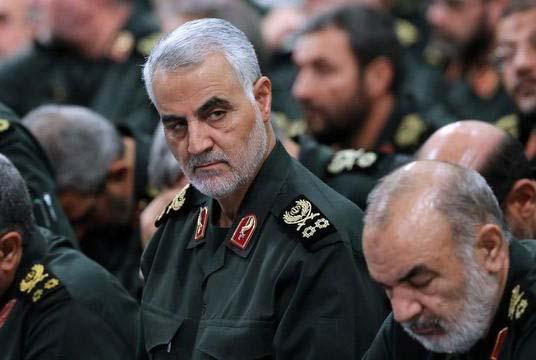 美军航母逼近伊朗 美伊会不会爆发全面战争?
