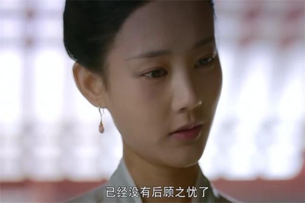 陆文昔怀孕是怎么回事 陆文昔怀孕后到底死没死