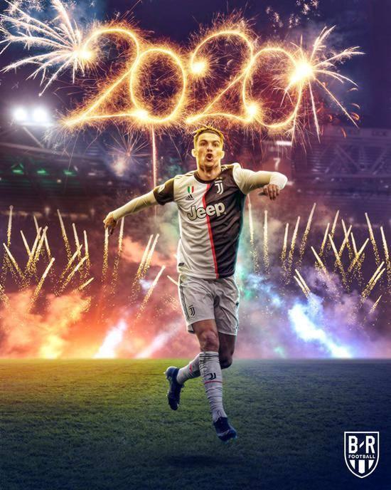 【意甲】C罗上演2020第一帽子戏法 尤文图斯4-0卡利亚里