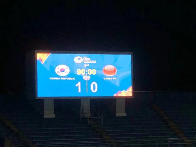 亚洲杯张玉宁伤退,亚洲杯,国奥遭韩国绝杀